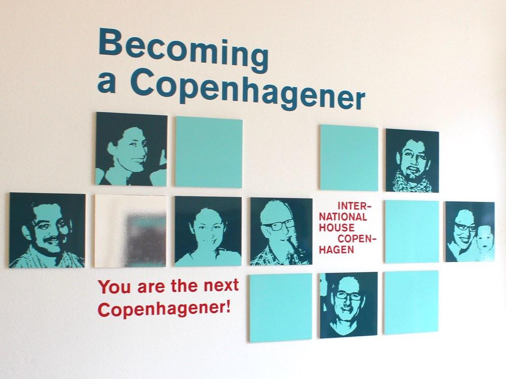 Culture Connect Copenhagen