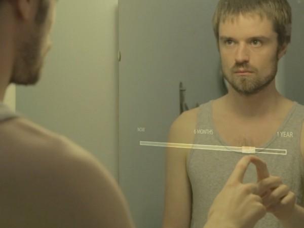 Future Self Mirror
